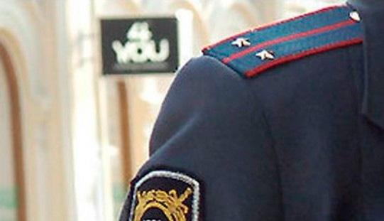 Зарплата военного лейтенанта полиции в 2013 году